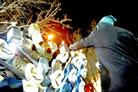 Amid Blustery Winds, Boulder Observes a Croc-Filled Chanukah