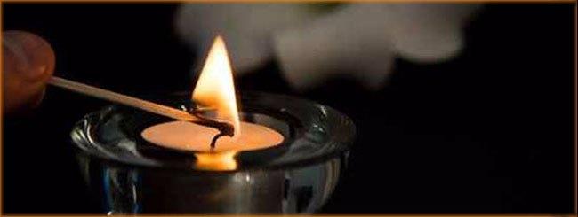 Meditation & Prayer - Laws & Customs: Soul Services: Saying Kaddish
