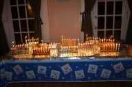 Chanukah album 2 - All around