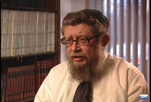 Rabbi Yosef Krupnik