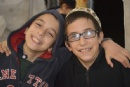 Tzeirei Hashluchim Winter Program - Monday