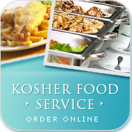 Kosher Food Service | Order Online
