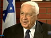 Prime Minister Ariel Sharon and the Rebbe