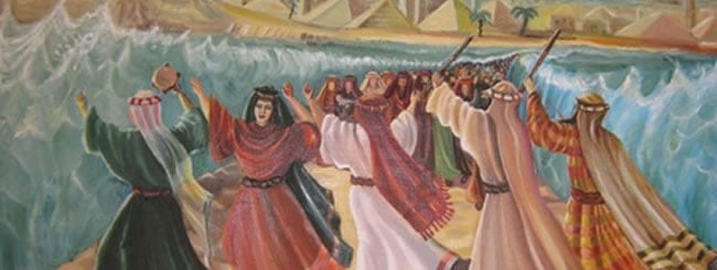 Parshah (Weekly Torah): Where Did Aaron Fit Into the Picture?