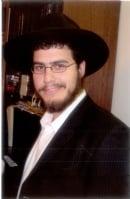 Rabbi Avrohom Zaltzman