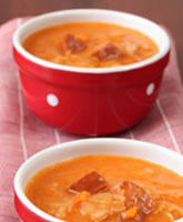 Un-stuffed Cabbage Soup
