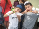 Hebrew School Tu B'Shevat Fair