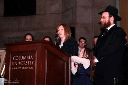 Thirteen Ways Chabad Shluchos Inspire Us