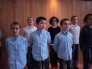 Clubs: Choir