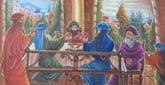 Torah Portion: Kedoshim