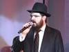 Benny Friedman Sings Ha'aderes V'Haemunah