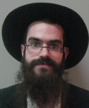 Rabbi Mendy Mann