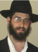 Rabbi Yecheskel Thaler