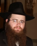 Rabbi Michoel Feinstein
