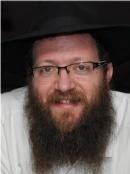 Rabbi Moshe Rapoport