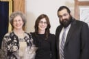 Light of Shabbat Volunteers Dinner