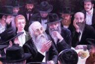 Purim Katan Farbrengen