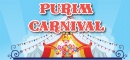 Purim Carnival  March 16 2014