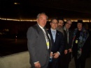 The Calgary Delegation Visit Through Photos