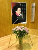 "Evening of Tribute to Mrs. Keny Deren, a""h"