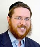 Rabbi Moss
