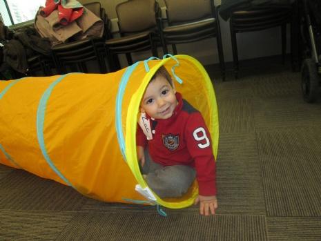 Bagel Babies 2014/5774