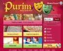 Purim Holiday Guide