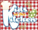 Kids in the Kitchen- Six Days of Creation