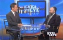 Rabbi Mendel Shmotkin on CBS 58's Eye-to-Eye