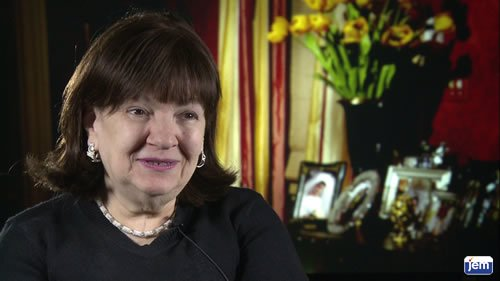 Mrs. Yehudis Engel