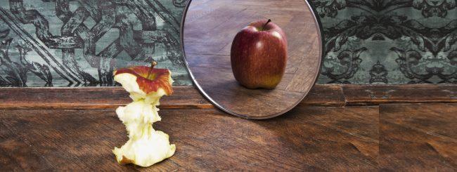 Les maîtres 'hassidiques: Le miroir en autrui