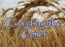 Counting of the Omer 2017