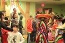 Mexican Purim Fiesta 2014