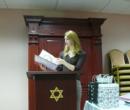 Hebrew School 2013 Last Day
