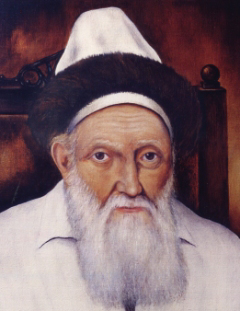Newly unearthed records show that Schedrin was established by Rabbi Menachem Mendel of Lubavitch (1789-1866), the third rebbe of Chabad.