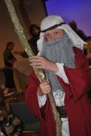 Purim in Israel '14