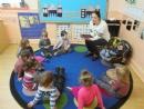 Literacy Month @ Mazel 2014