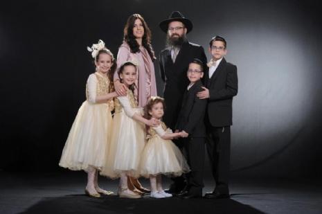 Familie Mendelson 2014.jpg