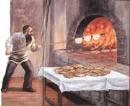 The Matza Bakery