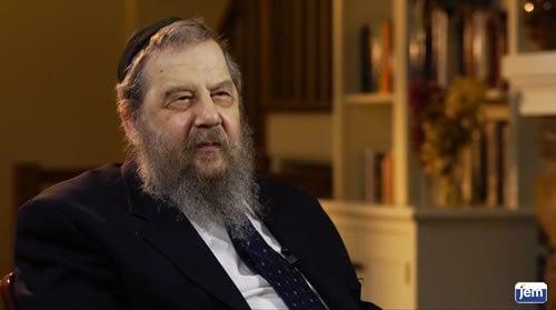Rabbi J. Immanuel Schochet