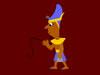 В чем виноват фараон?