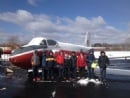 Fourth Grade Trip to Air Heritage Museum
