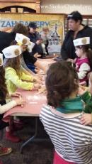 Hebrew School 4/17/16
