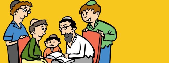 Biblioteca: Lições no Pirkei Avot - Ética dos Pais