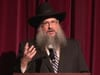 Rabbi Daniel Moscowitz, of blessed memory