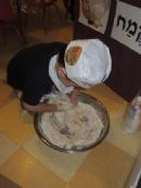 Model Matzah Bakery