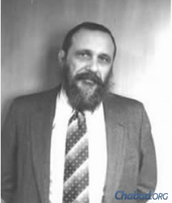 As a scholar, author and congregational rabbi, Rabbi Posner had a profound impact on generations of Jews.