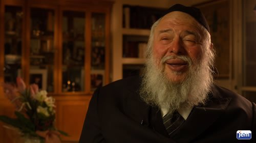 Rabbi Chaim Farro