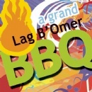 Lag Ba'Omer BBQ