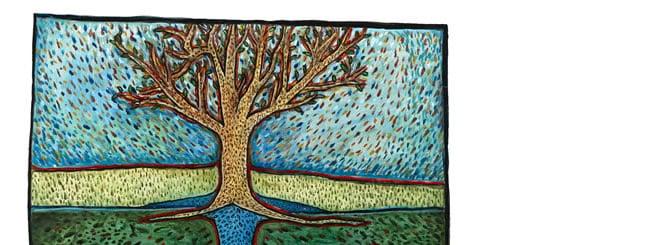 פרשת שופטים: כי האישה עץ השדה